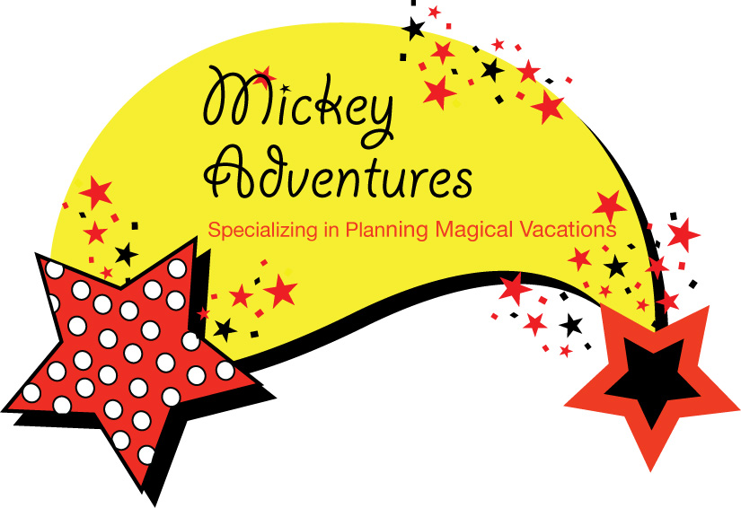 Mickey Adventures Logo